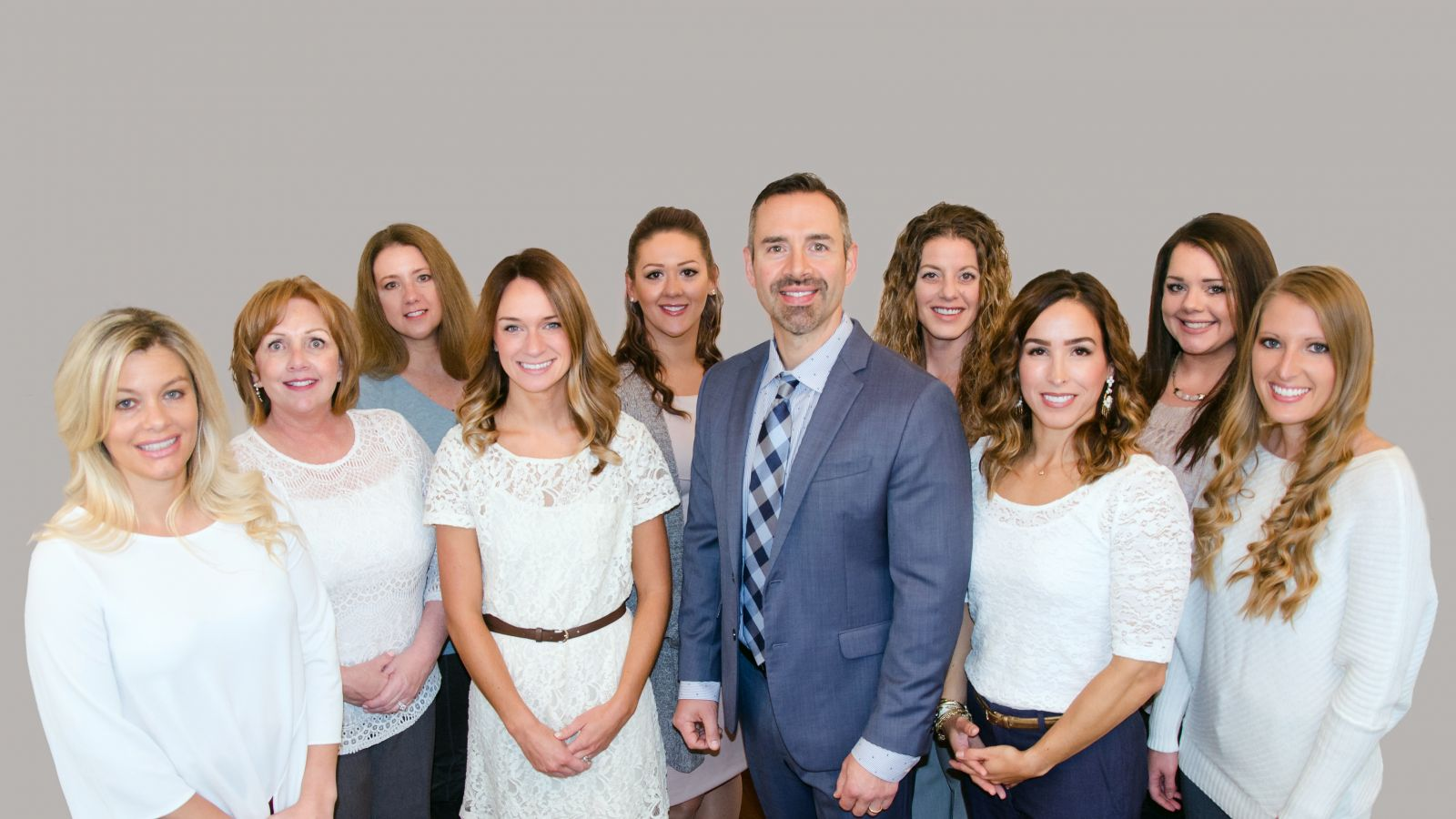 Dental Staff in Portage, MI